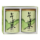 商品画像:そば茶(2缶入り)