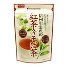 商品画像:紅茶入りそば茶