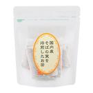 商品画像:国内産そばの実を焙煎したお茶