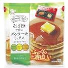 商品画像:そば粉で作るパンケーキミックス