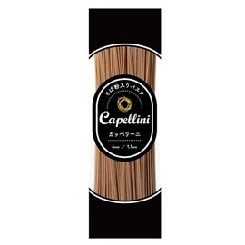 商品画像:そば粉入りパスタ  カッペリーニ