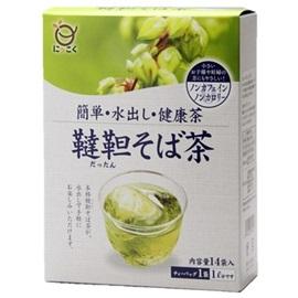 商品画像:水出し韃靼そば茶