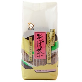 商品画像:そば茶(300g)