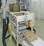 製品包装室