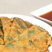 レシピ画像:チヂミ(韓国風お好み焼き)