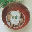レシピ画像:そば米入り揚そばがき