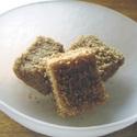 レシピ画像:そば餅
