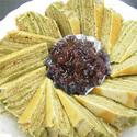 レシピ画像:そばウム