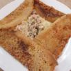 商品画像:ツナと玉ねぎのピザ風ガレット