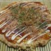 レシピ画像:お好み焼き
