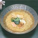 レシピ画像:そば米のお吸物