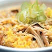 レシピ画像:カーシャ(そばの実粥)