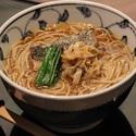 レシピ画像:鰊(にしん)味噌煮そば