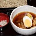 レシピ画像:味噌仕立ての鶏ごぼうせいろ