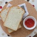 レシピ画像:おうちdeそば食パン