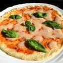 レシピ画像:発酵なしでお手軽に!クリスピーピザ