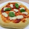 商品画像:本格派!ピザ・マルゲリータ