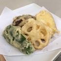レシピ画像:天ぷら