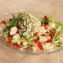 レシピ画像:そばの実 サラダ