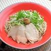 商品画像:鶏と水菜のサラダ風そば