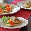 レシピ画像:ブリニ ~フランス風パンケーキ~