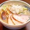 商品画像:信州米豚の味噌南蛮そば