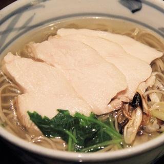 レシピ画像:冷し塩鶏南蛮