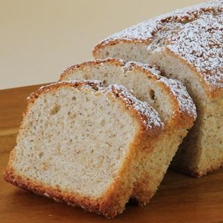 レシピ画像:パウンドケーキ