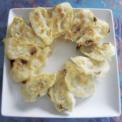 レシピ画像:信州ぎょうざ